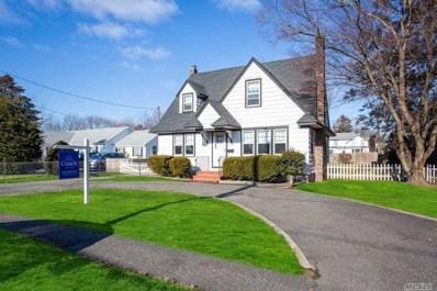13 Jefferson St, East Islip, NY 11730 - MLS#: 3184695