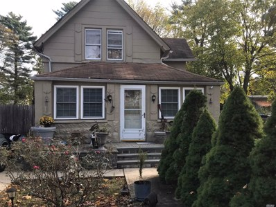 103 1st St, Brentwood, NY 11717 - MLS#: 3184727