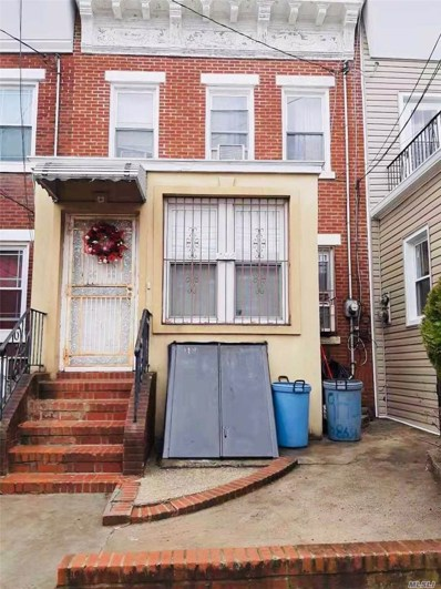 91-16 86 St, Woodhaven, NY 11421 - MLS#: 3184744