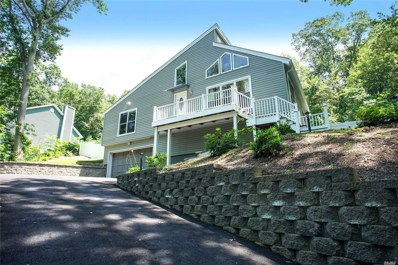115 Fleets Cove Rd, Huntington, NY 11743 - MLS#: 3184785
