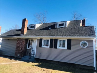209 Front Ave, Brentwood, NY 11717 - MLS#: 3184803