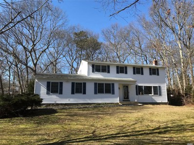 61 Stephen Dr, Wading River, NY 11792 - MLS#: 3184815