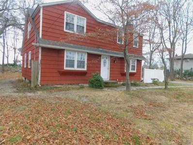 156 Farmers Ave, Lindenhurst, NY 11757 - MLS#: 3184828