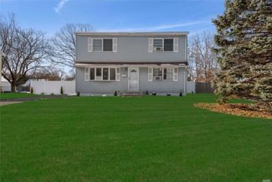167 Mark Tree Rd, Centereach, NY 11720 - MLS#: 3184830