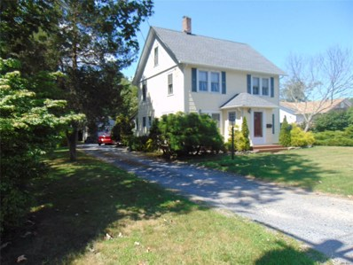 20 Durkee Ln, E. Patchogue, NY 11772 - MLS#: 3184855