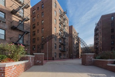 83-77 Woodhaven Blvd UNIT 1E, Woodhaven, NY 11421 - MLS#: 3184883