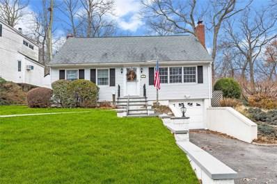8 Garden St, Bayville, NY 11709 - MLS#: 3184884