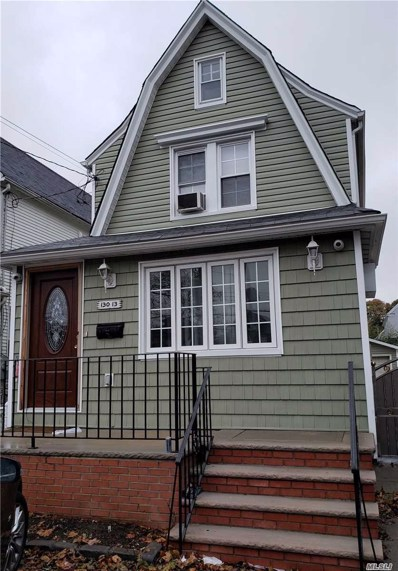 130-13 Lefferts Blvd, S. Ozone Park, NY 11420 - MLS#: 3184885