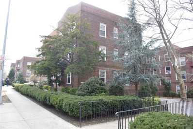 78-42 Main Street UNIT 3-K, Kew Garden Hills, NY 11367 - MLS#: 3184929