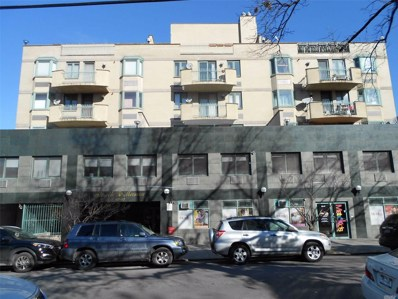 63-47 Booth St UNIT 6D, Rego Park, NY 11374 - MLS#: 3184949