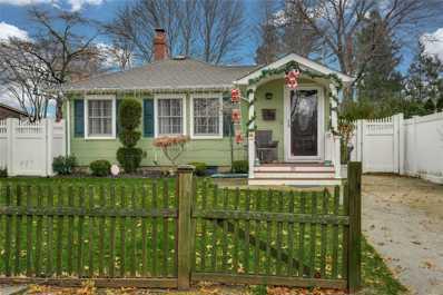 39 Oak St, Northport, NY 11768 - MLS#: 3184980