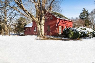 55 Crown Land Lane, Cutchogue, NY 11935 - MLS#: 3184996