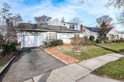 1586 Lakeview Dr, Hewlett, NY 11557 - MLS#: 3185012