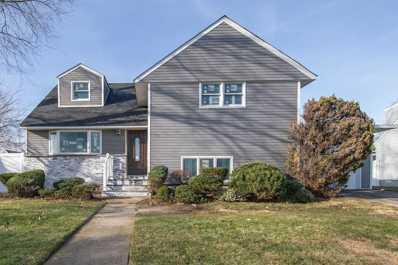 114 S Fordham Rd, Hicksville, NY 11801 - MLS#: 3185020