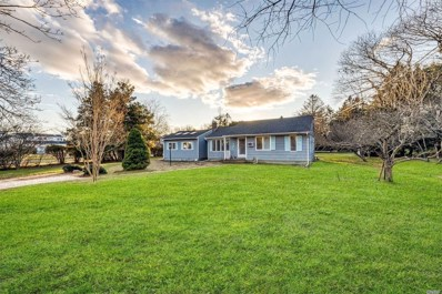 18 Tuthill Point Rd, East Moriches, NY 11940 - MLS#: 3185040