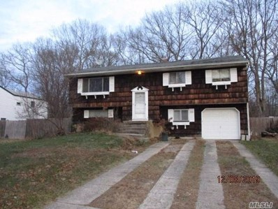 23 Junard Blvd, Pt.Jefferson Sta, NY 11776 - MLS#: 3185044