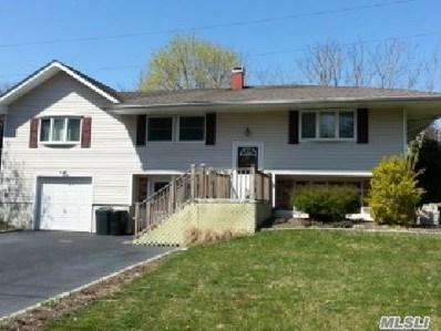 12 Pheasant Ln, E. Setauket, NY 11733 - MLS#: 3185118