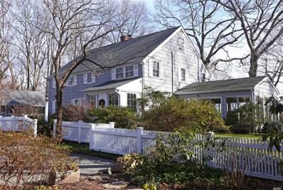 118 Jennings Rd, Cold Spring Hrbr, NY 11724 - MLS#: 3185126