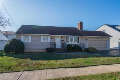 185 Sycamore Ave, Bethpage, NY 11714 - MLS#: 3185144
