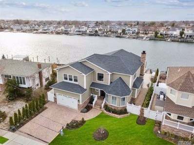 2692 Riverside Dr, Wantagh, NY 11793 - MLS#: 3185167