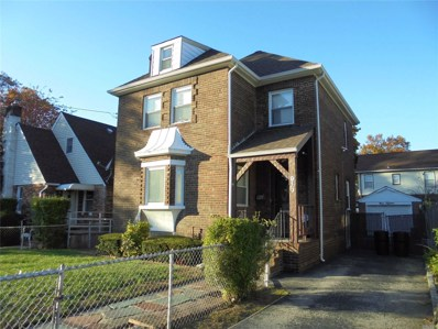 915 Wallace Ave, Baldwin, NY 11510 - MLS#: 3185214