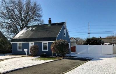 42 Oaktree Ln, Levittown, NY 11756 - MLS#: 3185228