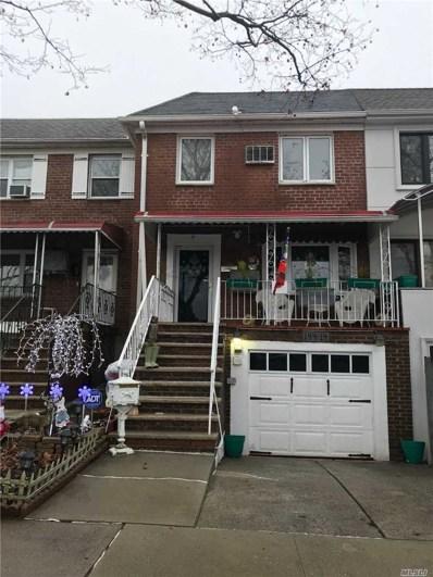 144-14 Gravett Rd, Flushing, NY 11367 - MLS#: 3185250