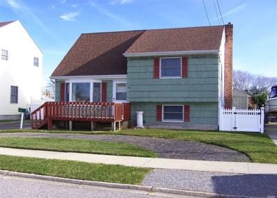 195 East Dr, Copiague, NY 11726 - MLS#: 3185265