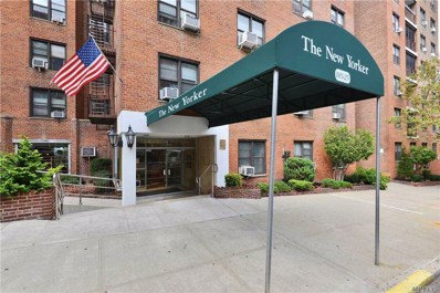 103-25 68 Ave UNIT 6J, Forest Hills, NY 11375 - MLS#: 3185285
