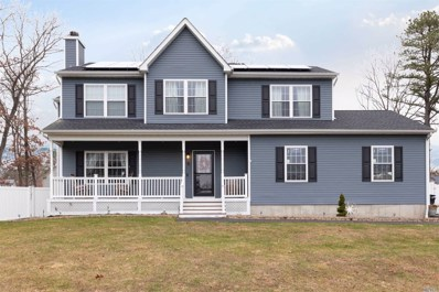 5 Poppy Ct, Ridge, NY 11961 - MLS#: 3185290