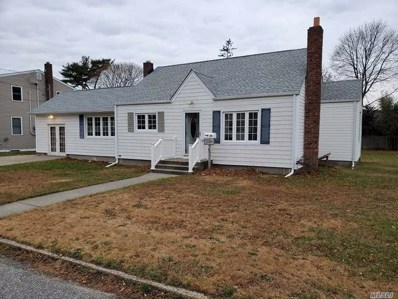 39 Harris St, Patchogue, NY 11772 - MLS#: 3185292