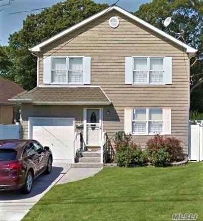 844 Bradley St, W. Hempstead, NY 11552 - MLS#: 3185340