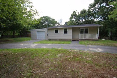 6 Propose Rd, Shirley, NY 11967 - MLS#: 3185360