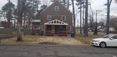 20 2nd Ave, Brentwood, NY 11717 - MLS#: 3185387