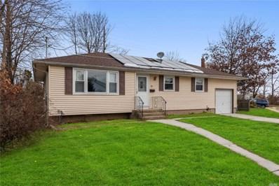 35 James St, Farmingdale, NY 11735 - MLS#: 3185394