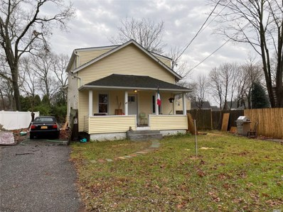 60 Hunter Ave, N. Babylon, NY 11703 - MLS#: 3185422