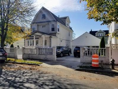 107-04 &06 Princeton St, Jamaica, NY 11435 - MLS#: 3185441
