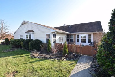 73 Theodore Dr, Coram, NY 11727 - MLS#: 3185451