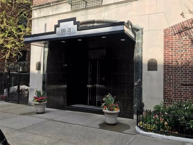 110-31 73 Rd UNIT 5p, Forest Hills, NY 11375 - MLS#: 3185535