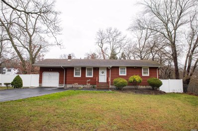 52 Green Ave, Patchogue, NY 11772 - MLS#: 3185537