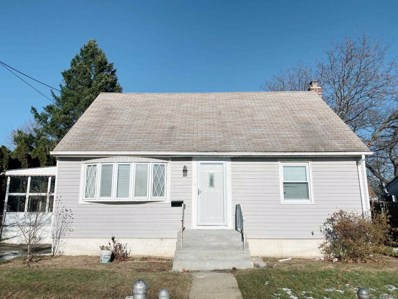 2123 5th St, East Meadow, NY 11554 - MLS#: 3185578