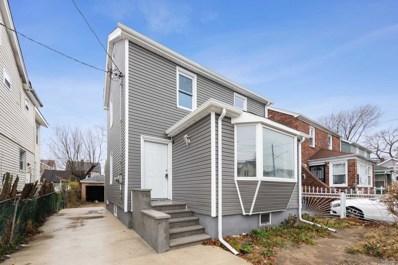122-20 Grayson Street, Springfield Gdns, NY 11413 - MLS#: 3185598