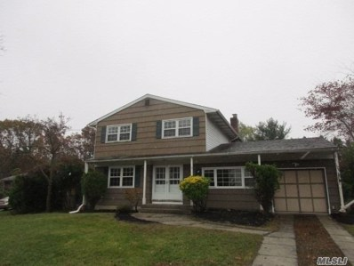 6 Rex Ct, Bay Shore, NY 11706 - MLS#: 3185631