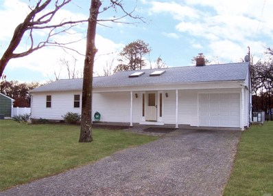 40 Trainor Ave, Center Moriches, NY 11934 - MLS#: 3185635
