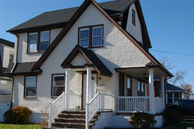 1 First Ave, E. Rockaway, NY 11518 - MLS#: 3185638