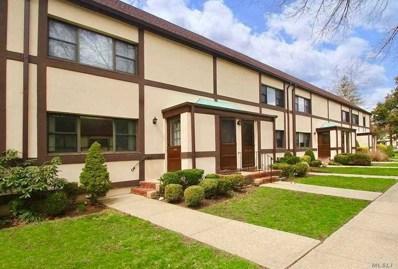 111 15th St UNIT E1, Garden City, NY 11530 - MLS#: 3185667