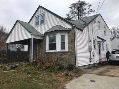 701 Spruce Ct, N. Baldwin, NY 11510 - MLS#: 3185693
