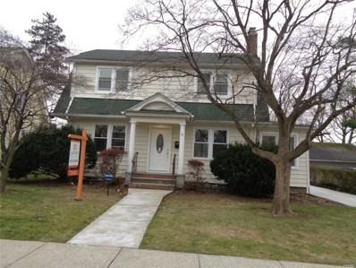 48 Willow Ave, Hempstead, NY 11550 - MLS#: 3185727