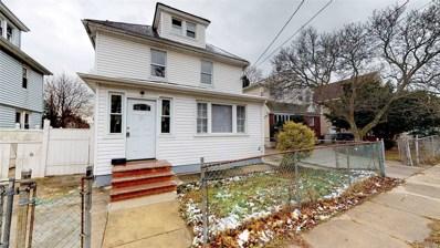 36 Miller Pl, Hempstead, NY 11550 - MLS#: 3185770