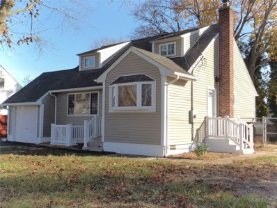 400 Earle St, Central Islip, NY 11722 - MLS#: 3185802